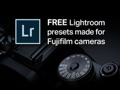 12 Lightroom presets specially designed for Fujifilm X-Series cameras and created by X-Photographer Samuel Zeller (www.samuelzeller.ch). Those presets also work for other camera brands (but you won't get the sweet Fujifilm film simulations).The pack includes:12 presets (10 color ones and 2 black and