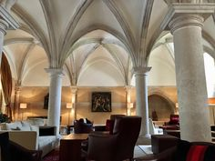 Hot & Chilli | food and travel blog: Spain, a luxury stay at Abadia Retuerta LeDomaine