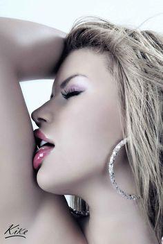 Modelo del día: Eliana Pinillos - Giiaa.com