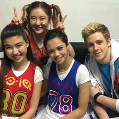 Nice Jacket there Dale/Caleb! Nickelodeon Girls, Star Girl, Cool Jackets, Dance Moves, Girly Outfits, Asian Style, Good Music, Cute Couples, Music Videos