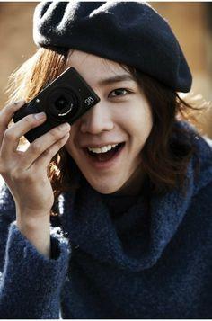 Jang Keun Suk - JGS J-Plus Photobook & DVD