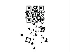 QR Decoded by Fuzzco™