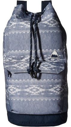 Pin for Later: The Most Beautiful Camping Gear of Summer Will Have You Getting Outside ASAP Burton Frontier Backpack Burton Frontier Backpack ($35, originally $50)