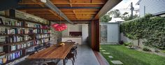Cowshed House by Carterwilliamson Architects