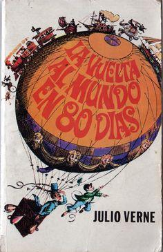 Jules Verne: Antalbe (Años 80)
