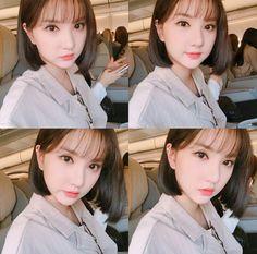 Check out GFriend @ Iomoio Kpop Girl Groups, Korean Girl Groups, South Korean Girls, Kpop Girls, I Love Girls, Cute Girls, Cool Girl, Extended Play, Jung Eun Bi