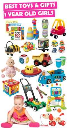 Gift Ideas For 1 Year Old Boys Kid S Presents