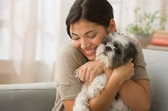 happy people and pets  | ... Right Info About Dogs Can make Your Pet Healthy and Happy | Dog Facts