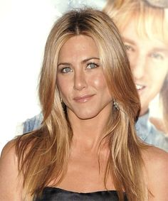 Hairstyle Parts : Hairstyles, Middle Part Hairstyles, Parting Hairstyles, Hairstyles ...