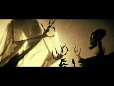 Die Heiligtümer des Todes - Das Märchen von den drei Brüdern
