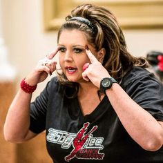 The Bizarre Reason You Might Not See Abby Lee Miller on Dance Moms Next Season: Glamour.com