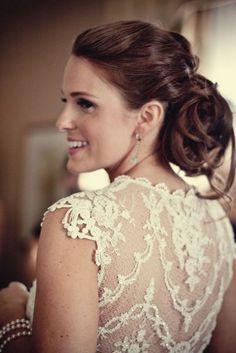 Wedding Bee Lace!