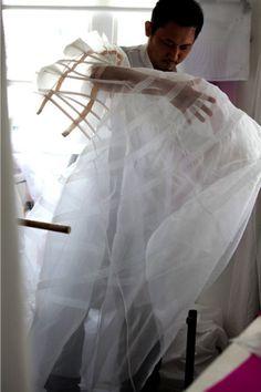 Dior haute couture f/w 2012