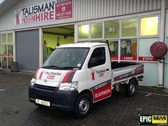 Talisman Blackheath Van, Signs, Vehicles, Shop Signs, Car, Vans, Sign, Vehicle, Vans Outfit