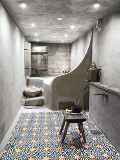 carreaux de ciment   Chiara Stella Home