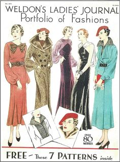 VPLL 1935 Seven-Piece Ensemble