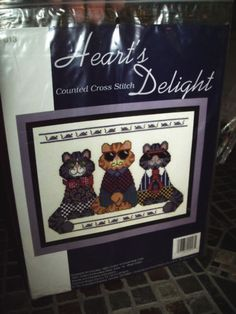 Heart-039-s-counted-cross-stitch-Delight-013