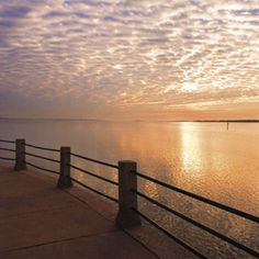 The Battery - Charleston, SC - where I go when I need to clear my mind.