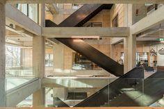 Galería de Sede de Alliantie / Studioninedots - 12