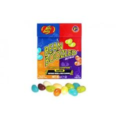 JELLY BELLY BEAN BOOZLED - 3rd EDITION