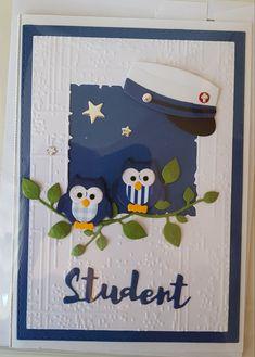 Owls, Student, Frame, How To Make, Cards, Inspiration, Decor, Picture Frame, Biblical Inspiration