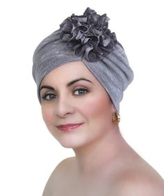 These adorable turban is made from Modal knit, a sustainable fabric that is buttery soft, light and strong and has excellent wicking properties. They are self-lined (double layer) soft, versatile stretch knit caps that can even cover your ears without being heavy or hot. Soft, cozy stretch knit caps are perfect for warm weather, and a must-have for your head wear wardrobe. You will want one in every color! See all colors here: https://www.etsy.com/shop/TurbanDiva?section_id=19096185  If you…