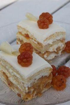 Leipuritytön päiväkirja: Lakkaleivos Home Bakery, Vanilla Cake, Tiramisu, Food And Drink, Baking, Ethnic Recipes, Desserts, Food Heaven, Foods