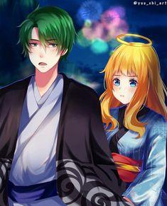 Beauty vs The Beast; Anime Couples, Cute Couples, Mobiles, Alucard Mobile Legends, Anime Demon Boy, Phone Wallpaper Design, Mobile Legend Wallpaper, Anime Version, Cute Love