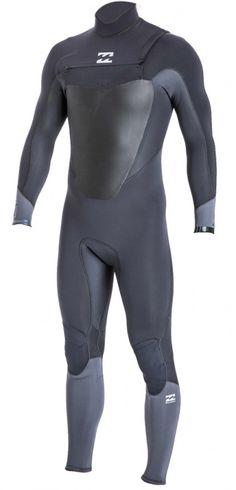 3/2mm Men's Billabong ABSOLUTE X Fullsuit | Wetsuit Wearhouse