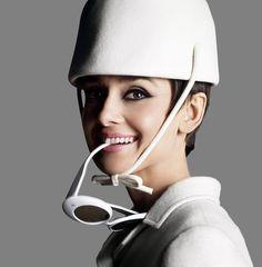 Le foto di Audrey Hepburn a Londra - Il Post