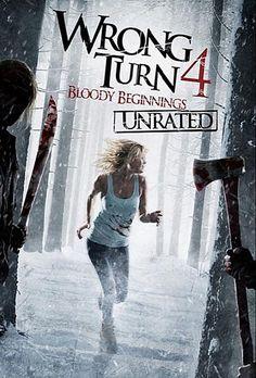 Watch wrong turn 7 full movie