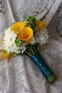Flowers by Lorilee: Jarron's and Alex's Wedding