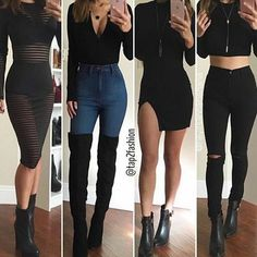 Which one, 1-2-3 or 4 ??? GN  Tag @ootdorshoes  #outfits , , , , #goodnight #night #sleep #sleeptime #sleepy #sleepyhead #nighttime #tired #goodday #instagood #instagoodnight #photooftheday #nightynight #lightsout #bed #bedtime #rest #nightowl #dark #moonlight #moon #out #passout #knockout #knockedout