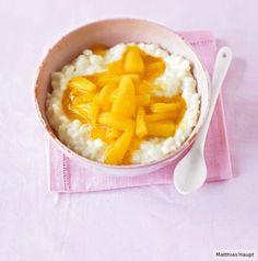 Die vegane Erleuchtung: Kokos- und Reismilch heißt das cremige Geheimnis. Wir wollen nie wieder einen anderen!