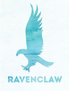 Ravenclaw Harry Potter phone background