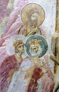 Gates Of Hell, Christian World, King David, Hagia Sophia, John The Baptist, Art Store, Solomon, Scene, Watch