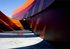 Holon Design Museum / Ron Arad