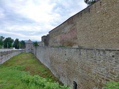 Hradby, Levoča, Slovenské pamiatky UNESCO