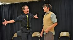 Unique 'Little Shop of Horrors' production takes root at BYU – U N I V E R S E