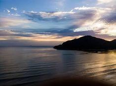 Obrigado pelo presente São Pedro!  #balneariocamboriu #sunrise #nascerdosol #brazil #brasil #sea #oceano #birthday