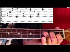 STAIRWAY TO HEAVEN Intro. - Guitar Lesson - Jimmy Page - YouTube