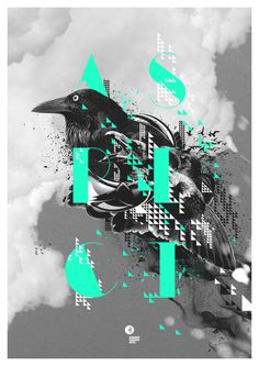 Aspect by Bernardo Casanova Neves, via Behance