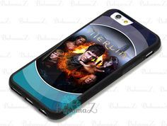 Merlin Wizard iPhone 6 Case Cover