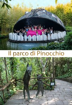 Wonderful Places, Beautiful Places, Italy For Kids, Like A Local, Travel Tours, Pinocchio, Bellisima, Tuscany, Fresh Water