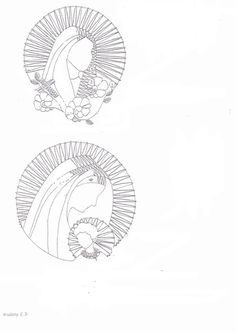 Bobbin Lace Patterns, Lace Heart, Lace Jewelry, Lace Making, Gods Love, Madonna, Lace Detail, Hoop, Xmas
