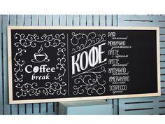 Фотогалерея - Реклама Мелом - меловые доски, грифельные доски Chalk Menu, Coffee Menu, Chalkboard Quotes, Art Quotes, Chalkboards, Mood, Pictures, Photos, Blackboards