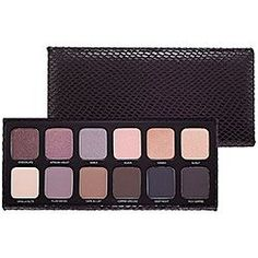Laura Mercier Artist's Palette For Eyes: rated 4.3 out of 5 by MakeupAlley.com members. Read 17 member reviews.