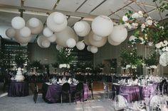 Follow @FSToronto for more wedding inspiration! #Wedding #TorontoWedding #AriaBallroom #FSWeddings #FourSeasons #Toronto Photo: Mango Studios – Alim & Kevin's Wedding