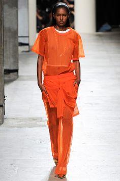 Sfilate Barbara Bui Collezioni Primavera Estate 2015 - Sfilate Parigi - Moda Donna - Style.it