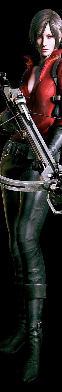 Resident Evil 6 - Ada Wong